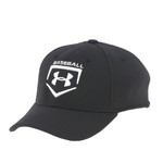 Under Armour® Boys' Baseball Cap