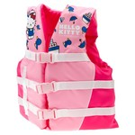 Exxel Outdoors Disney Hello Kitty Life Vest