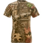 Game Winner® Kids' Short Sleeve Mossy Oak® T-shirt