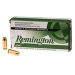 Remington UMC .40 S&W 180-Grain Centerfire Handgun Ammunition - view number 1