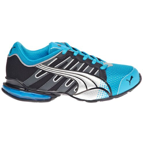 PUMA Boys' Voltaic III Jr. Athletic Lifestyle Shoes