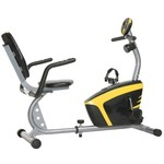 Body Champ BRB678 Magnetic Recumbent Bike