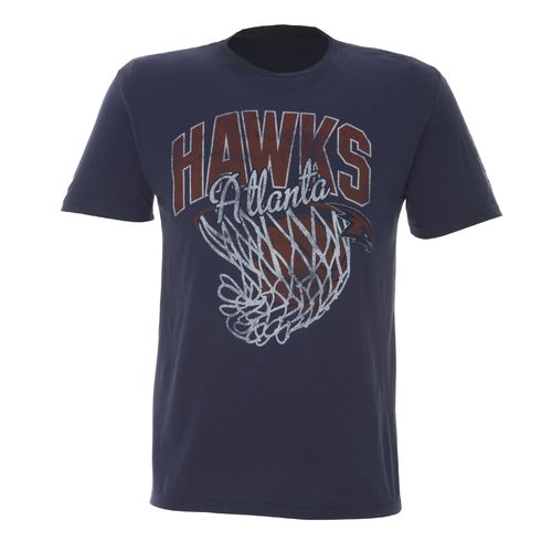 adidas Men's Atlanta Hawks Nice Shot T-shirt