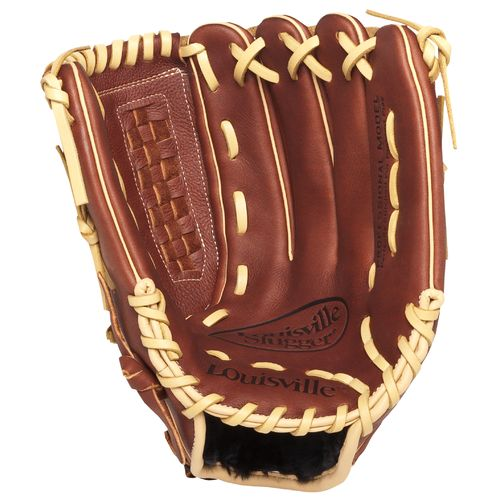 "Louisville Slugger 125 Series 12.5"" Baseball Glove"