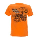 Salt Life Men's Grouper Wreck Short Sleeve T-shirt
