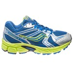 Saucony Boys' Cohesion 6 Running Shoes