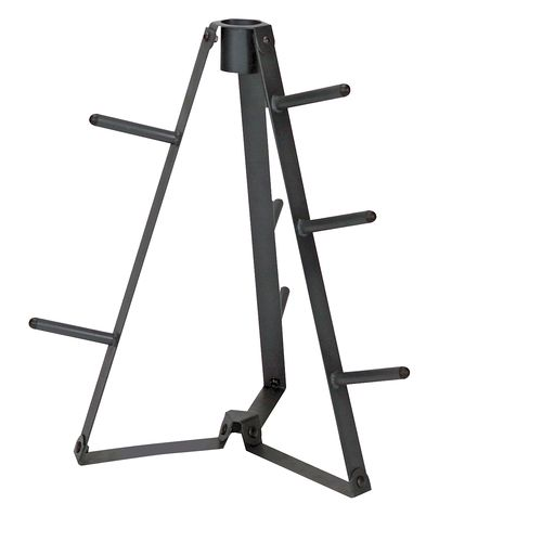 Marcy Weight Plate Rack