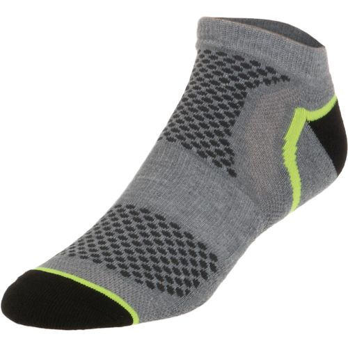 Image for Sof Sole® Men's Multisport Cushion Low-Cut Socks 3-Pack from Academy