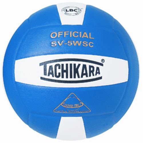Tachikara® Competition Indoor Volleyball - view number 1