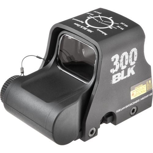 Image for EOTech .300 Blackout Reflector Sight from Academy