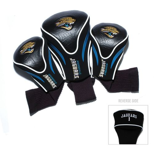 Display product reviews for Team Golf Contour Headcovers 3-Pack