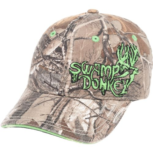 Image for Primos Boys' Swamp Donkey Xtra Camo Cap from Academy