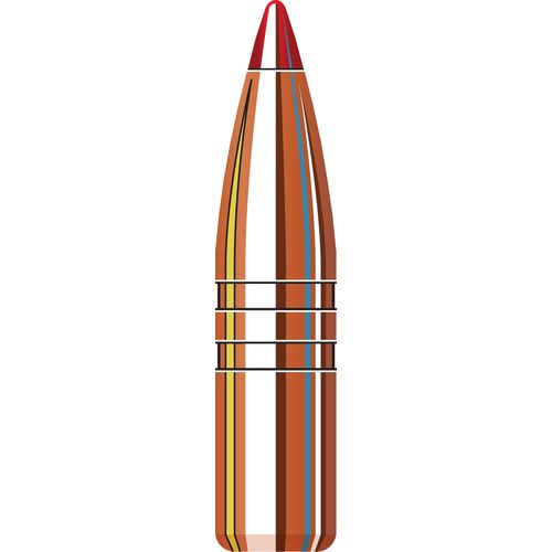 Hornady GMX® 6mm 80-Grain Bullets