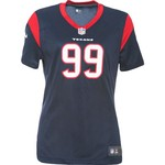 Nike Women's Houston Texans J.J. Watt Game Jersey