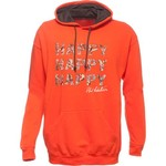 Duck Commander Men's Happy Camo Hoodie