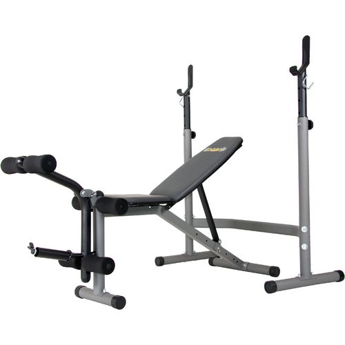 Display product reviews for Body Champ Olympic Weight Bench