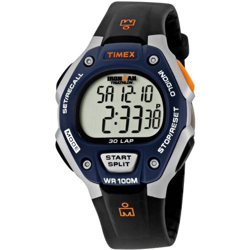Timex Men's Ironman Traditional 30-Lap Watch