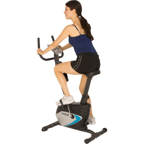 ProGear 250 Compact Upright Exercise Bicycle - view number 3