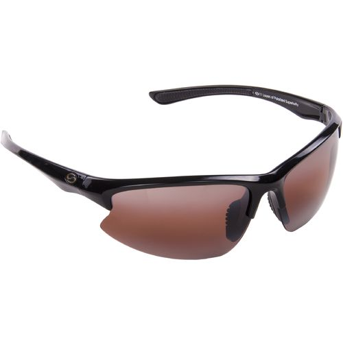 Strike King Adults' S11 Optics Eufaula Fishing Sunglasses