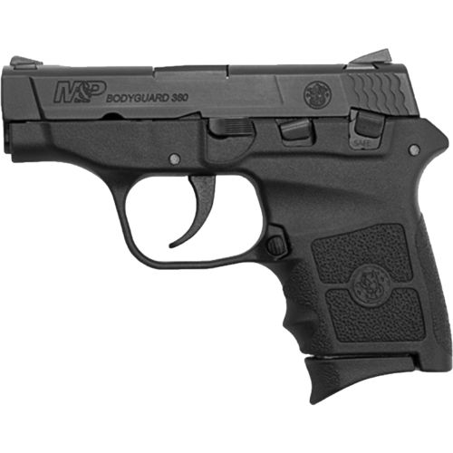 Smith & Wesson M&P Bodyguard .380 Auto Pistol