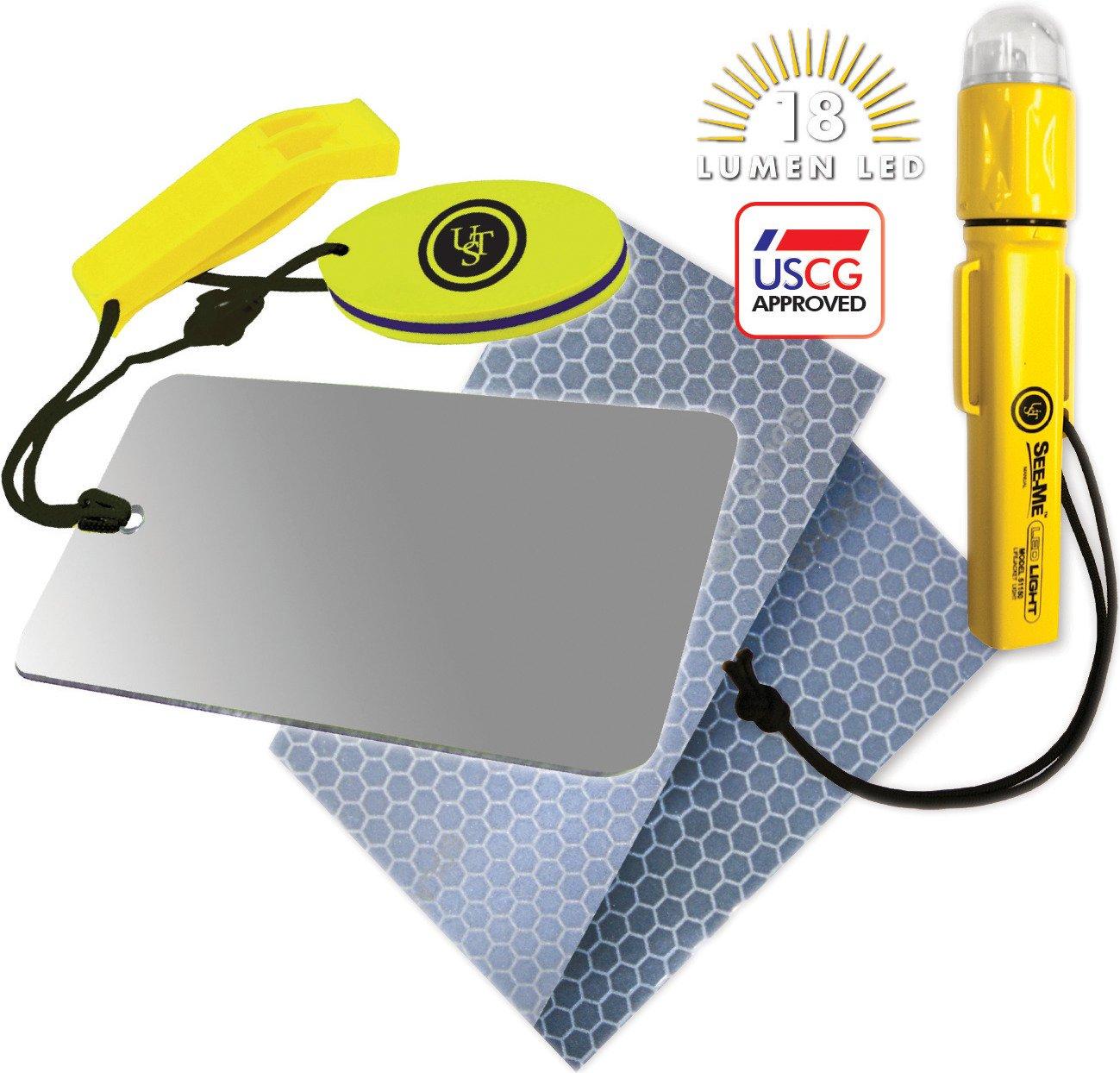 UST Marine PFD Signal Kit 2.0