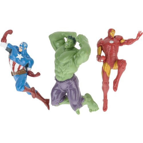 SwimWays Dive Characters Avengers Swim Toys