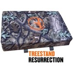 Cottonwood Outdoors Weathershield Treestand Resurrection XL Cushion - view number 1
