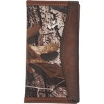 Magellan Outdoors™ Men's Realtree AP® Secretary Burnish Detail Wallet