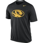 Nike Men's University of Missouri Hyper Legend T-shirt