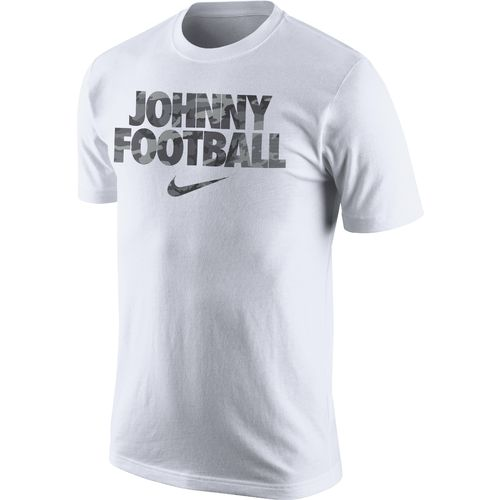 Nike Men's Johnny Football Camo T-shirt