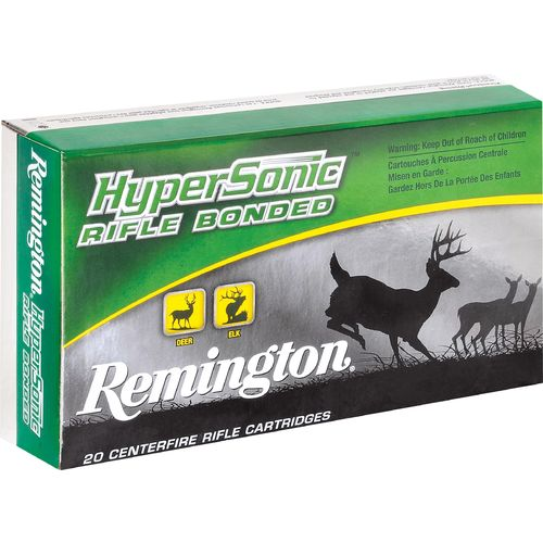 Remington HyperSonic .243 Winchester 100-Grain Centerfire Rifle
