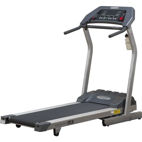 Body-Solid Endurance TF3i Folding Treadmill - view number 1