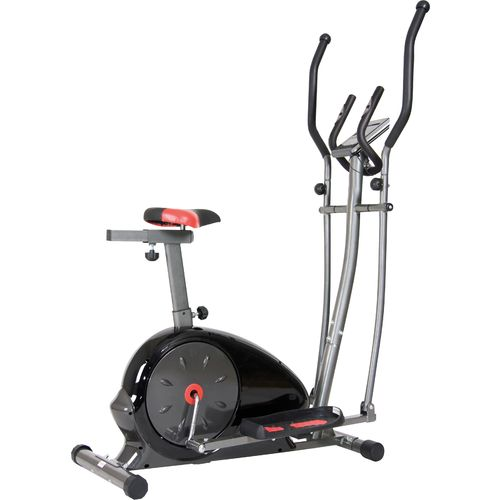 Display product reviews for Body Champ 2-in-1 Cardio Dual Trainer