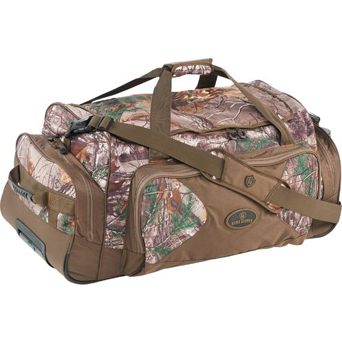 "Display product reviews for Game Winner® 30"" Camo Trolley Bag"