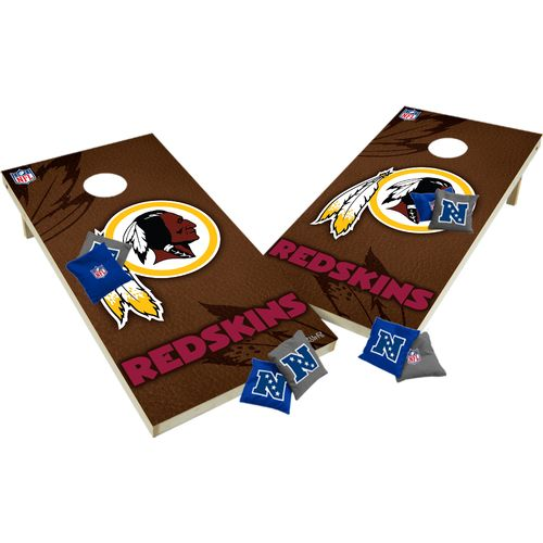 Wild Sports Tailgate Toss XL SHIELDS Washington Redskins - view number 1