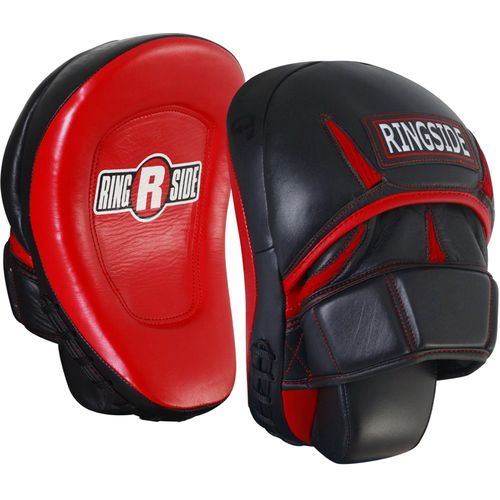 Ringside Pro Panther Punch Mitts - view number 1