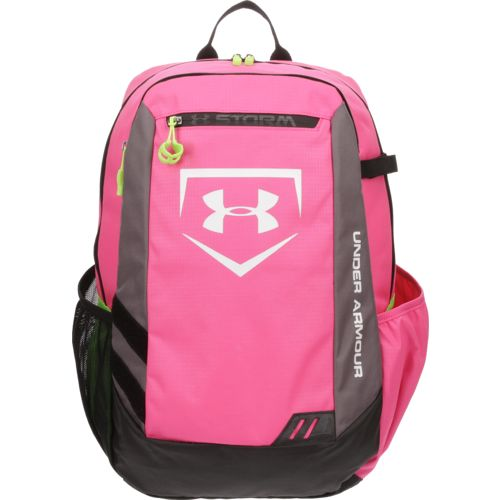 Under Armour Hustle Bat Pack