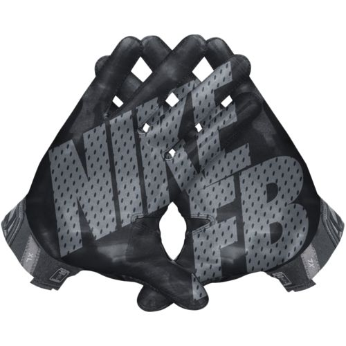 Nike Youth Vapor Jet 3.0 Football Gloves - view number 3