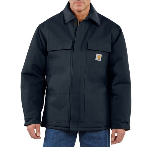 Display product reviews for Carhartt Men's Duck Traditional Arctic Quilt Lined Coat