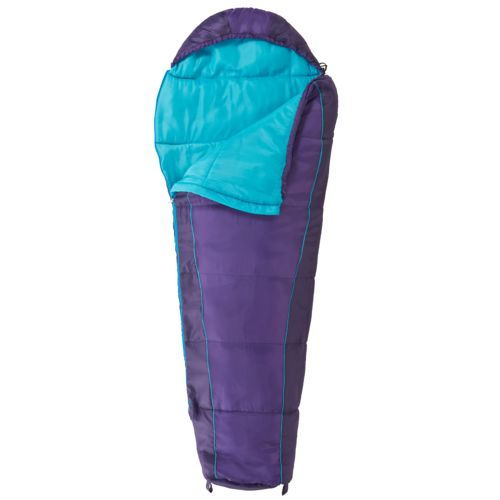 Display product reviews for Magellan Outdoors Kids' Mummy Sleeping Bag