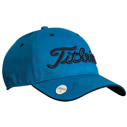 Titleist Adults' Ball Marker Golf Cap