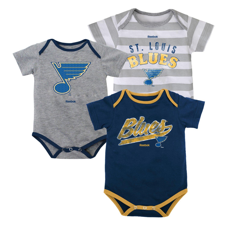 St. Louis Blues Infants Apparel