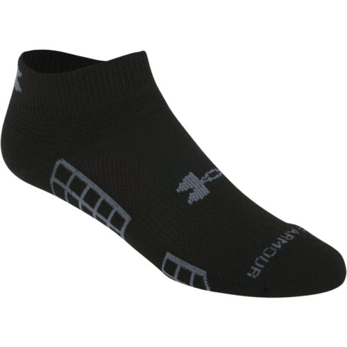 Under Armour® Adults' HeatGear® Low-Cut Golf Socks 2-Pack