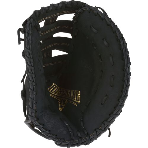 Rawlings Youth Renegade 12.5 in First Base Mitt - view number 2