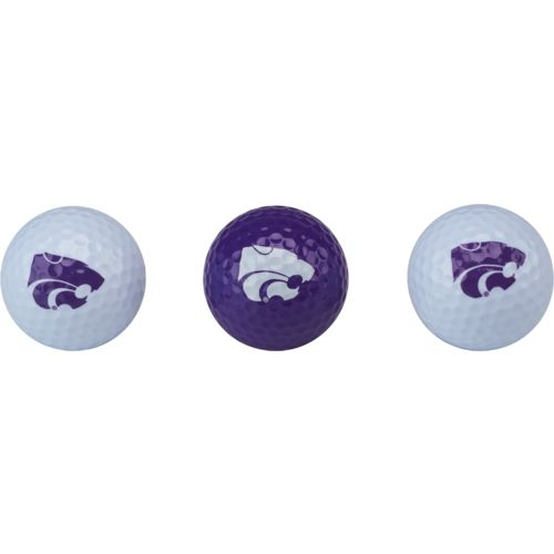 Display product reviews for Team Golf Golf Balls 3-Pack