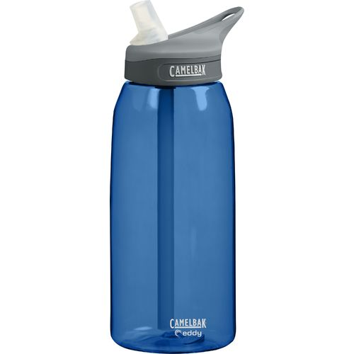 Display product reviews for CamelBak eddy™ 1-Liter Water Bottle