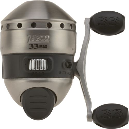 Zebco 33® Max Spincast Reel Convertible - view number 3