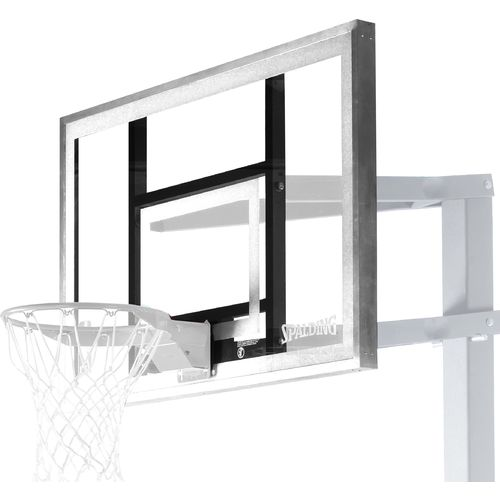 "Spalding NBA Arena® Series III Inground 72"" Backboard"