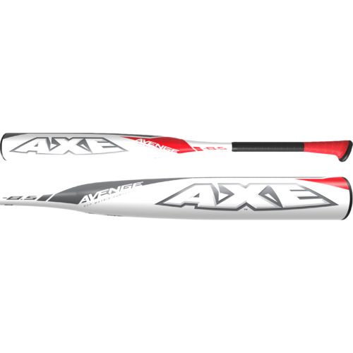 Axe Bat Youth L141B Avenge Big Barrel Senior League Baseball Bat -8.5