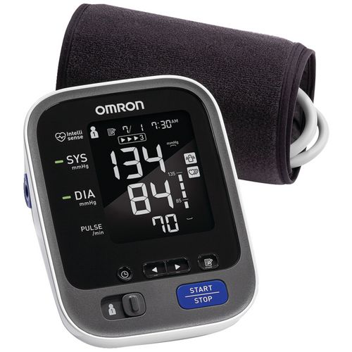 Omron 10 Series Advanced Accuracy Upper Arm Blood Pressure Monitor